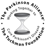 The Parkinson Alliance logo