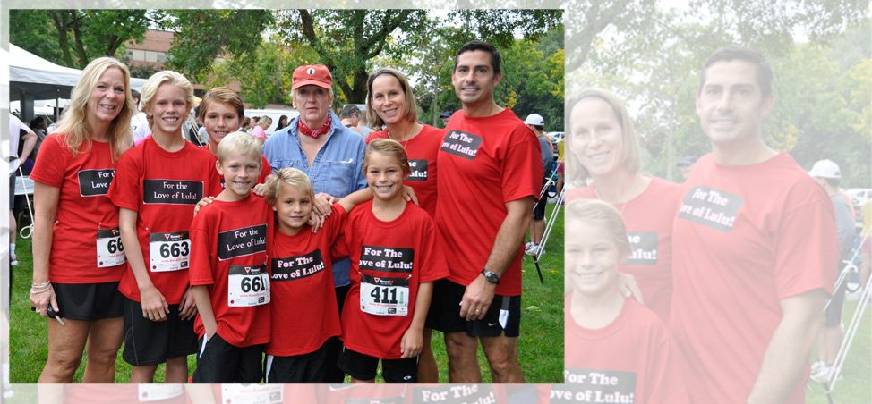 Our 13th Carnegie Center 5K and One-mile Fun Run was a great success!