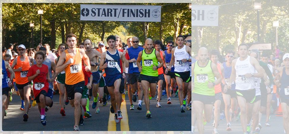 17th Annual Carnegie Center5K & Fun Run September 24, 2016