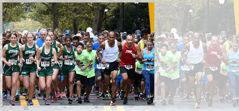 18th Carnegie Center5K & One Mile Fun Run September 23, 2017