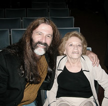 Pierre Robert and Selma Litowitz