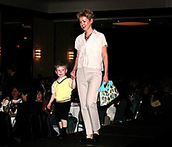 fashion show picture