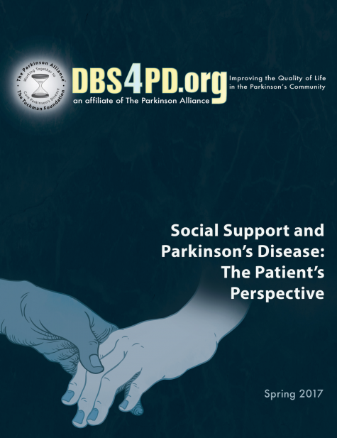 Social Support and Parkinson's Disease: The Patient's Perspective image